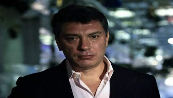Названо вбивцю Бориса Нємцова
