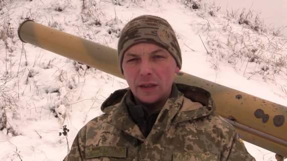 Обстріли по арабським інструкціям: бойовики «Новоросії» забули сховати документи (ВІДЕО)