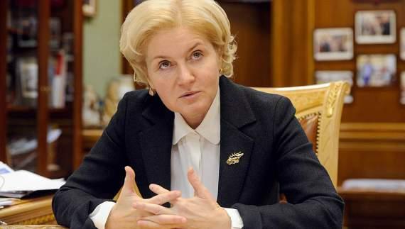 Кремль готовит «антикризисный план» для России