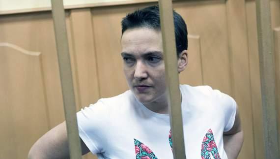 Савченко даст показания в суде