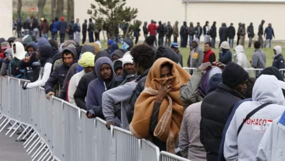 Швеція депортує 80 тисяч мігрантів
