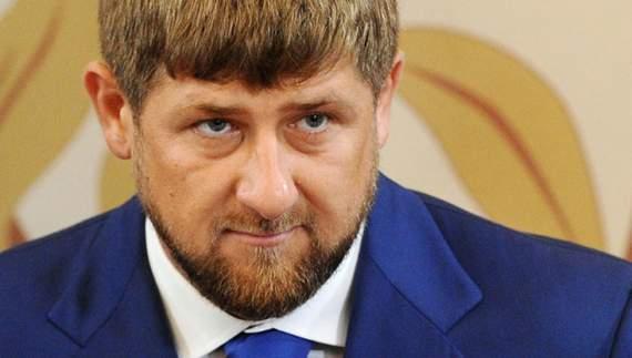 Чечня вирішила від'єднатися від Росії – Кадиров готує війну