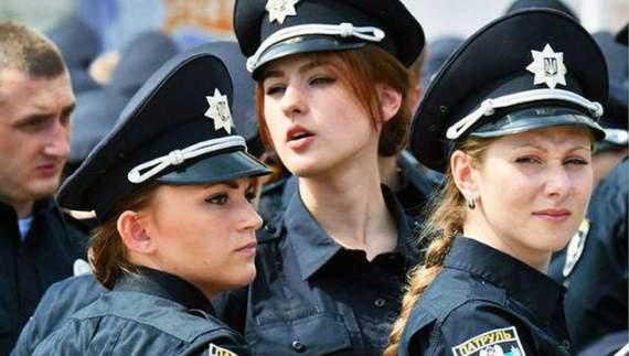 В Днепропетровске анонсировали начало работы новой полиции