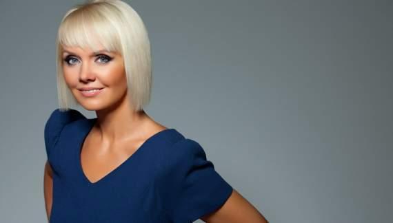 В аварии погибла певица Валерия