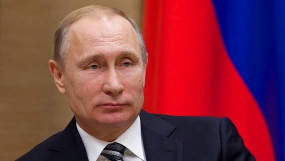 Появилось кино «Тайные богатства Путина» (ВИДЕО)