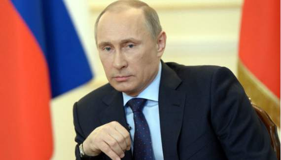 США обвинили Путина в коррупции