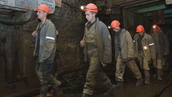 На Донеччине обвалились две шахты, есть жертвы
