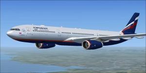 В Китае разбился российский пассажирский самолет Москва-Пекин — 285 россиян погибли
