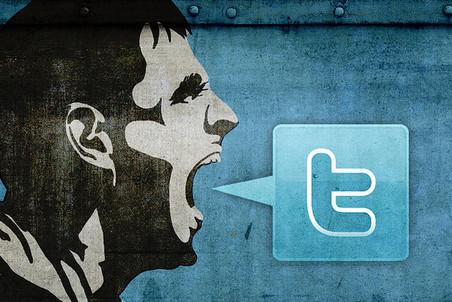 Твиттер устроил геноцид украинским пользователям