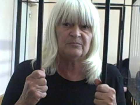 У Києві заарештували відому правозахисницю (ВІДЕО)
