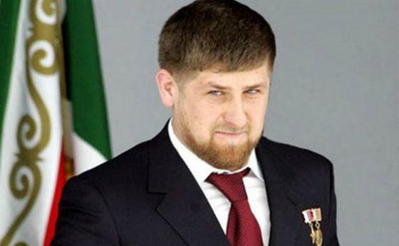 Кадиров має золотого унітаза як і Янукович