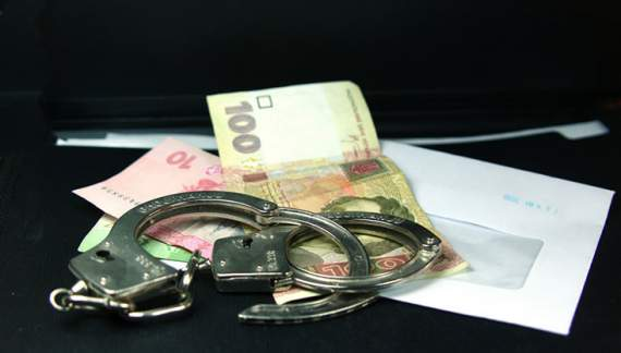 Соратника Ляшко поймали на взятке в 15 тысяч гривен
