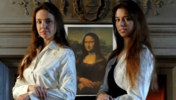 Учені зробили шокуюче відкриття: Мона Ліза дійсно була українкою
