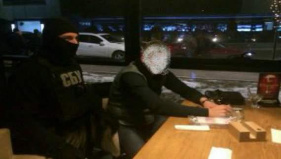 Голландцы решили скупиться в Киеве на 1 млн фальшивых евро