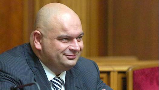 К экс-министру Злочевскому снова вернулось его добро