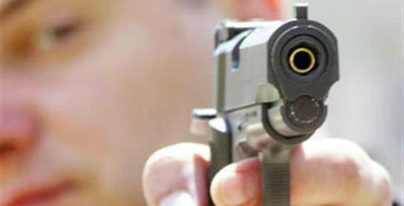 Стрілянина в пологовому будинку Одеси