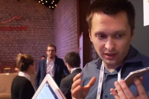 Українець розробив 30-мовний перекладач для «Skype»