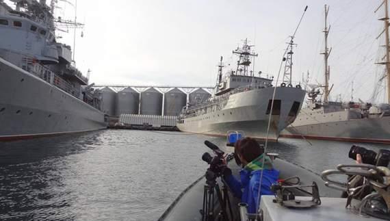 «Вавілон'13»розкаже українцям про анексію Криму