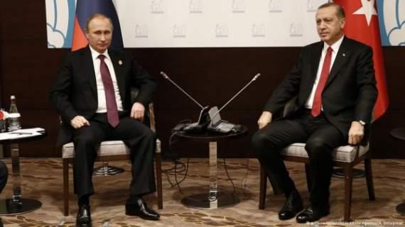 Россия и Турция оказались на грани войны.
