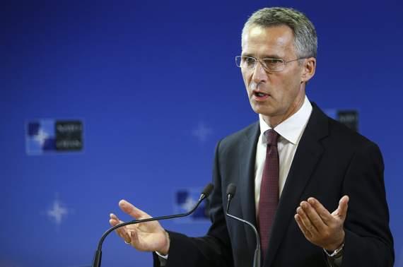 Росія поглиблює ескалацію конфлікту у Сирії, – генсек НАТО