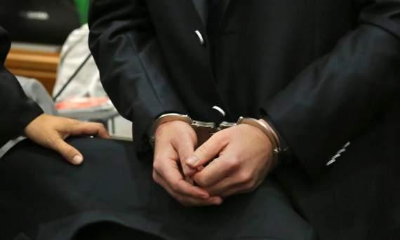В Москве задержан представитель ДНР в международном суде при ООН !