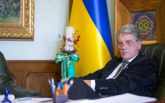 Ющенко може стати головою НБУ