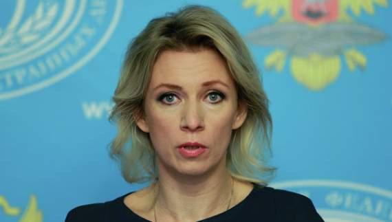 Кремль назвав звинувачення Лондона щодо Сирії небезпечним кроком