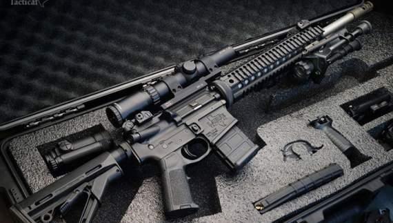 Україна у ТОП-10 світового рейтингу зброї