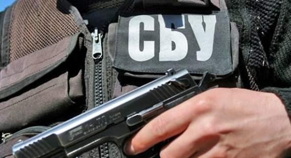 СБУ затримала пропагандиста «ЛНР»