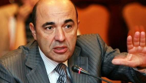 На Донбас і Сирію в Путіна закінчилися гроші, — Рабінович