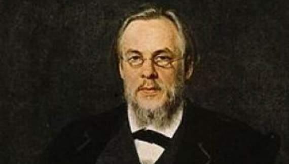 Російська церква зарахувала до святих доктора Боткина
