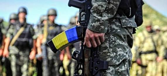 Терористи не припиняють обстрілів на Донбасі