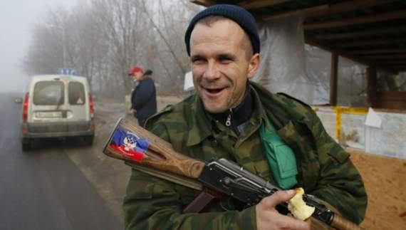 Російські фашисти атакували Петровськ та Кіровськ