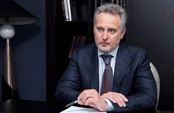 Фірташ: Втрата російського ринку — це катастрофа для української економіки