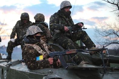 Українські військові вистояли без втрат ще 1 день