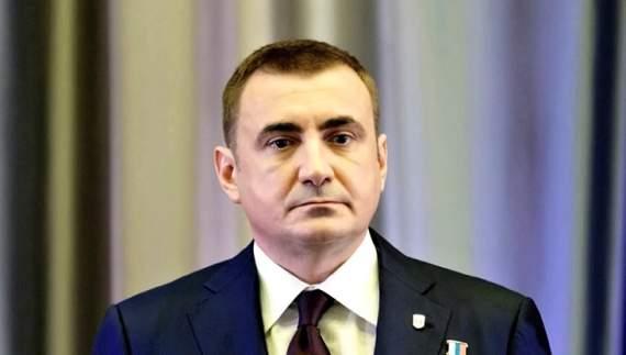 Я не помогал Януковичу, – Дюмин