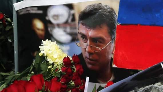 Росіяни вимагають поставити пам'ятник Нємцову, і вже зібрали необхідну суму