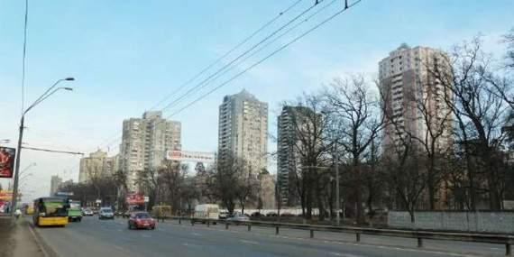 Святошинський район Києва визнали кращим у столиці