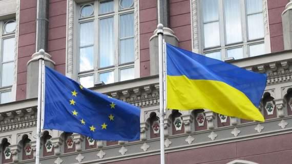 ЄС допустив зрив безвізового режиму в Україні