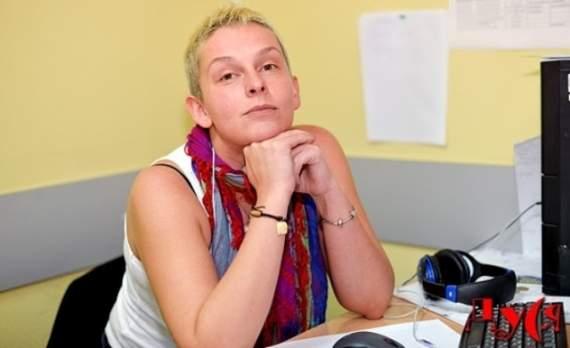 Креативного продюсера телеканала Интер, Марию Столярову, выслали из Украины