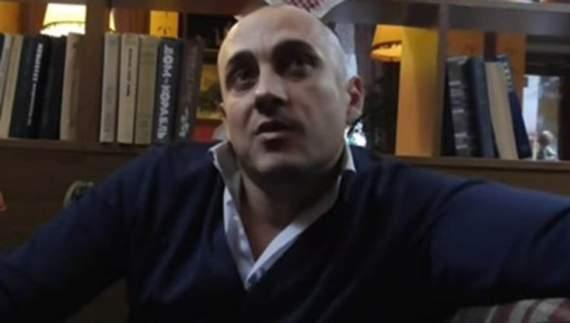 Бойовик «ЛНР» втік із Києва, і СБУ його не бачила