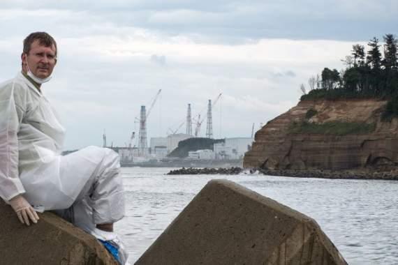 Польський фотограф показав життя навколо Фокусіми (ФОТО)