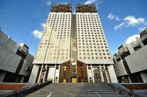 Российская наука впадает в нищету