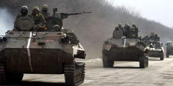 Україна запропонує військову допомогу у боротьбі з «ІД»