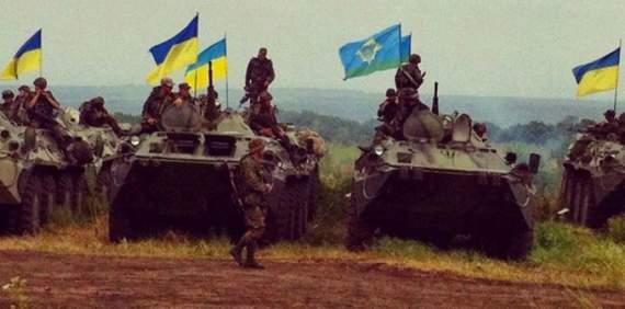 Журналіст із РФ — Україна перемогла у війні на Донбасі