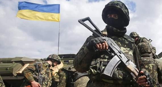 Терористи із «Новоросії» не будуть переходити у наступ