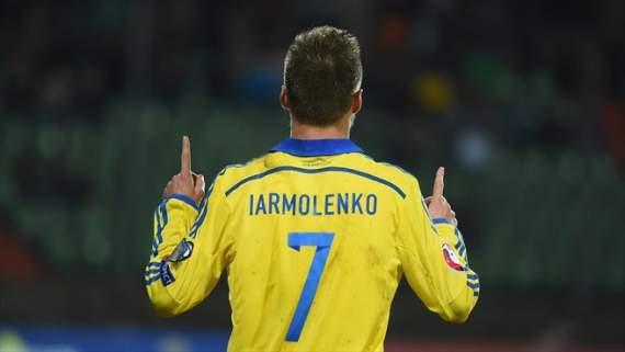 Ярмоленко у трійці головних зірок Євро-2016, — Real Sport