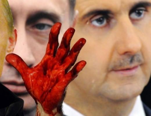 Международная Амнистия обвинила Россию в военных преступлениях в Сирии