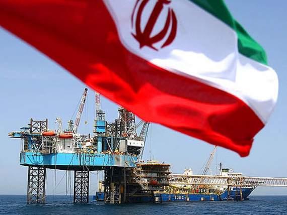 Иран впервые после снятия санкций отправил нефть в Европу