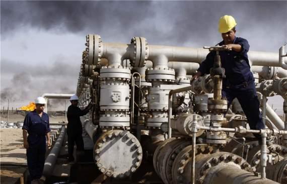 Иран нарастит добычу нефти на 700 тысяч баррелей в день